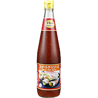 Sweet Chili Sauce with Tomato Paste 810g