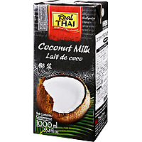 UHT Coconut Milk (Carton)