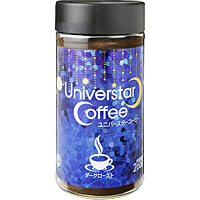 Universtar Coffee