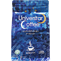 Universtar Coffee(Refill Pack)