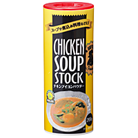 Chicken Soup Stock