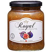 Royal Fig Jam