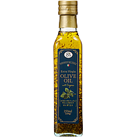 Extra Virgin Olive Oil with Oregano